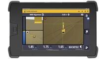 Trimble TD520 Display_LR