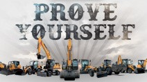 Prove yourself