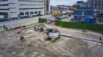 6. Nordhavns infrastruktur klargøres til yderligere vækst