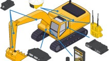 Earthworks Dual GNSS system
