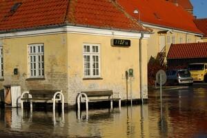 Stormflodssikring af havne kræver nytænkning