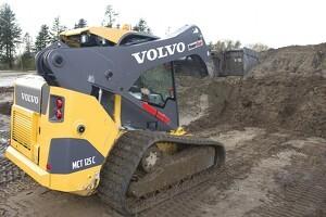 Volvo vender tilbage til E&H