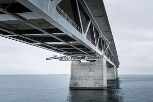 Nu undersøges muligheden for en Helsingør-Helsingborg-tunnel