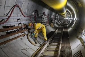 Flot hæder til COWI-tunnel