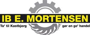 Ib E. Mortensen AS