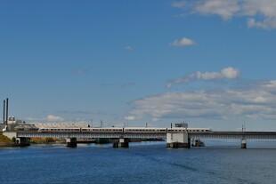 Nu låses Masnedsundbroen fast
