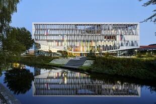 Henning Larsen Architects har fået øjnene op for CTS