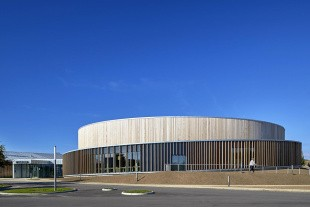 AART-bygning kåret til verdens mest universelle arkitektur