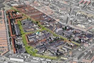 Nyt klimaprojekt skal udstikke retningen i København