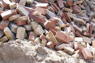 Historiske mursten får nyt liv