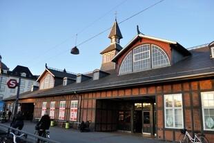 Aarsleff Rail skal modernisere Østerport Station