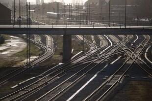 Regeringen vil fremtidssikre jernbanen