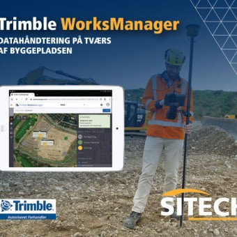 Trimble WorksManager