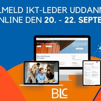 Bliv uddannet IKT-leder på blot 3 dage!