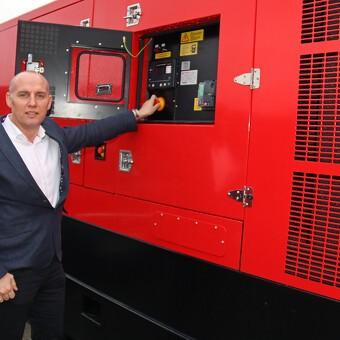 Nye lydsvage generatorer regulerer sig selv efter behovet