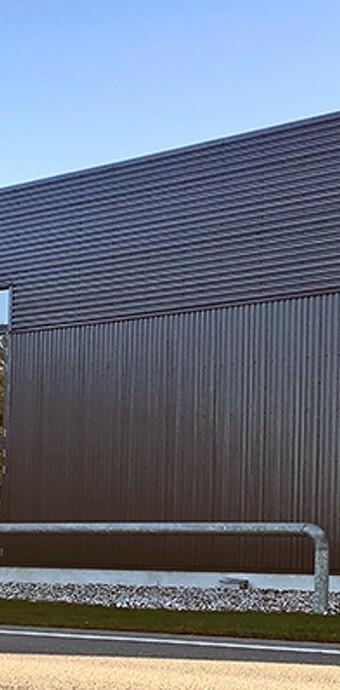 Voksende lager i Sjørup