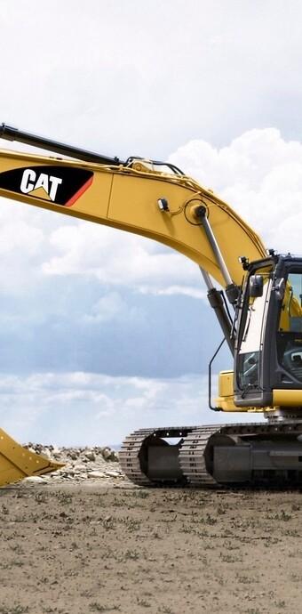 3D Systemer til CAT NG Maskiner