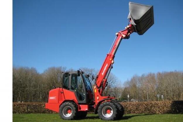 Schäffer introducerer ny teleskoplæsser