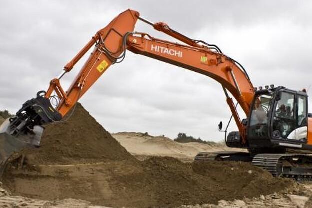 PowerGear: Solidt og sikkert fra Hitachi