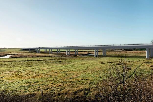 Aarsleff og Jorton skal opføre store landskabsbroer