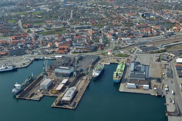 En havn i vækst