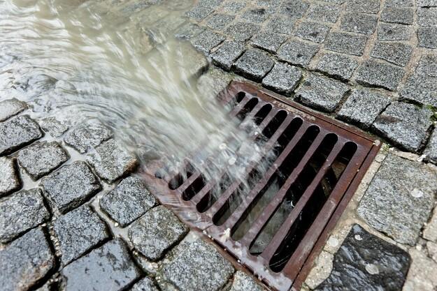Aarhus Kommune vil fremrykke kloakseparering