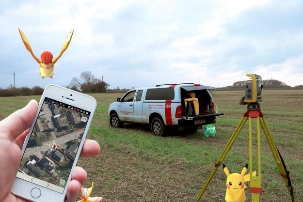 Teknikken bag Pokémon GO forbedrer vores infrastruktur