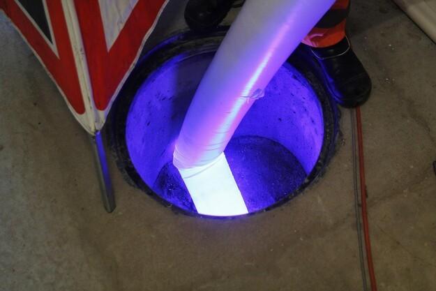 Vejle Sygehus fremtidssikrer kloakledninger