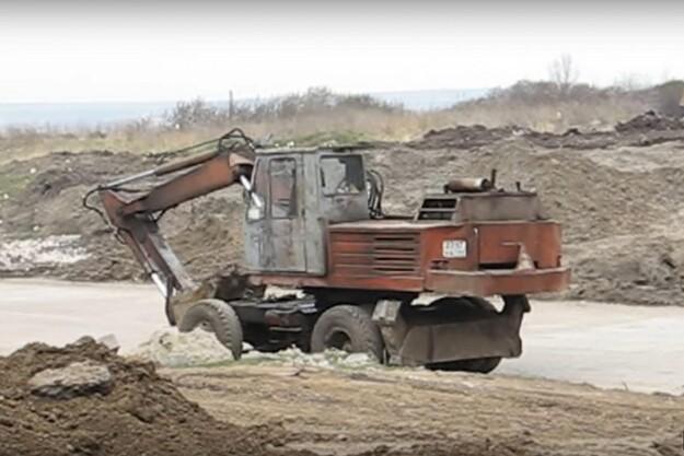 Fredagsvideo: Sovjetisk ingeniørkunst