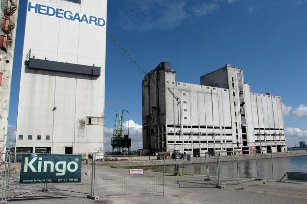 Kingo åbner afdeling i Aalborg