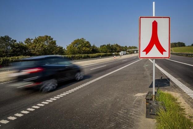Nu testes ny miljøvenlig asfalt
