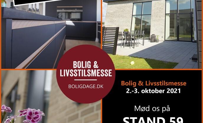 Bolig & Livsstilsmesse i Holstebro