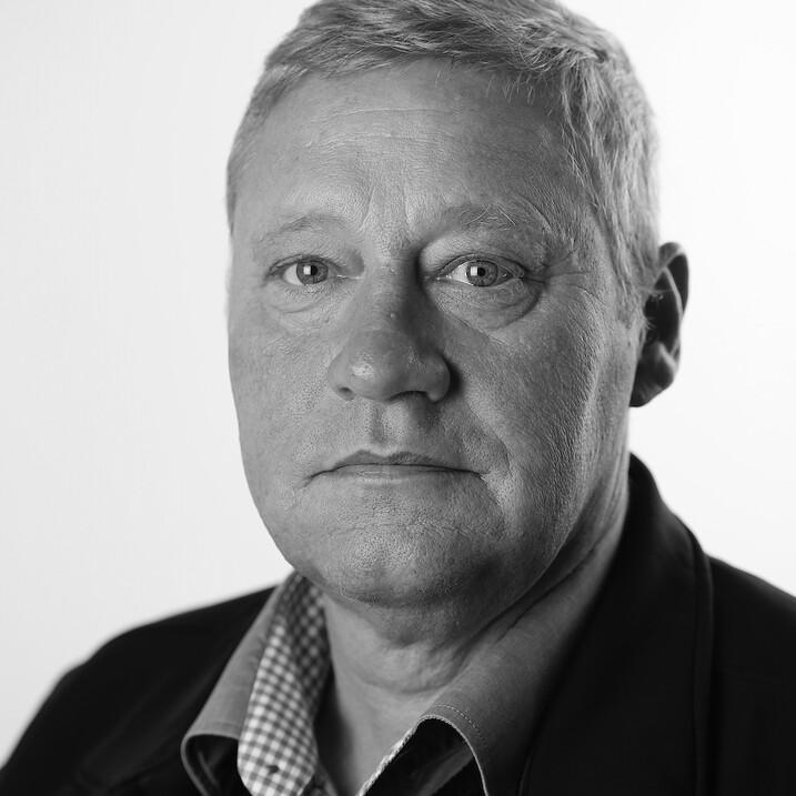 Johnny Lauritzen