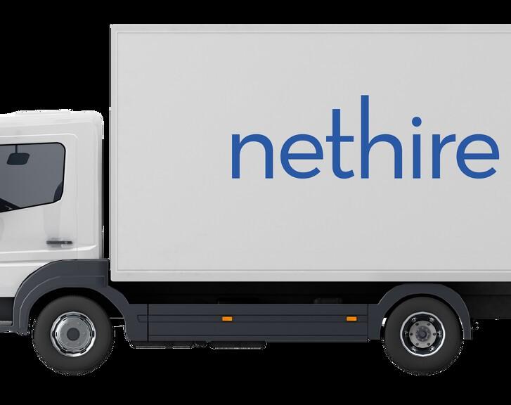 Pressemeddelelse: Nethire lancerer nyt design og logo
