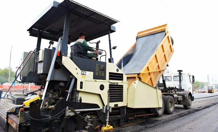 Lidt større ramme for kommunale vedligeholdelsesarbejder