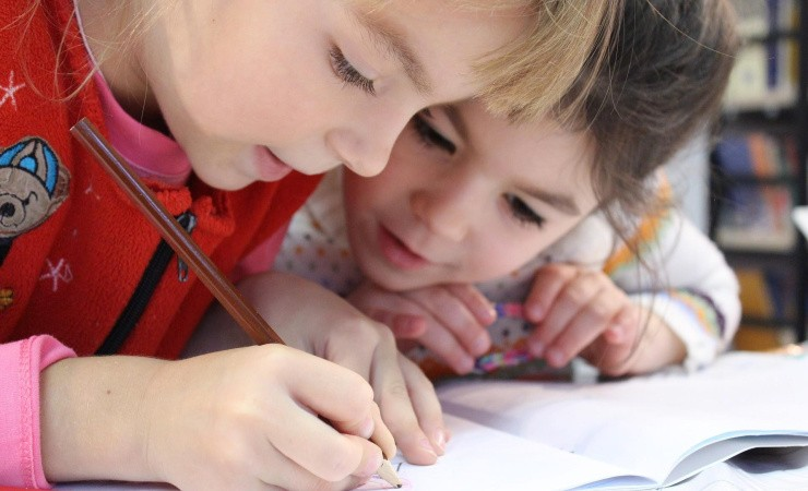 Nyt strategisk partnerskab om læringsarkitektur