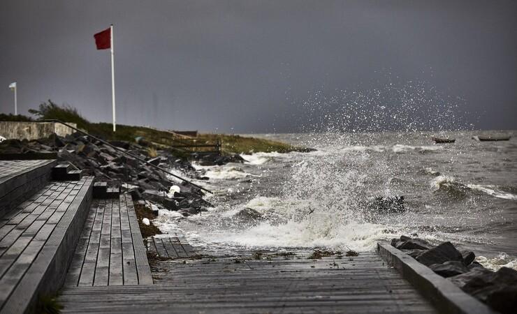 Nyt partnerskab i kampen mod fremtidige oversvømmelser