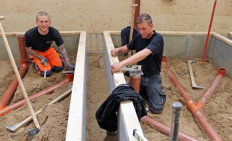 Kloakmestre vil sende flere unge i kloakken