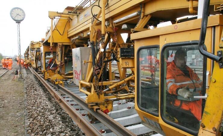 Ombygningen af Ringsted Station bliver over dobbelt så dyrt