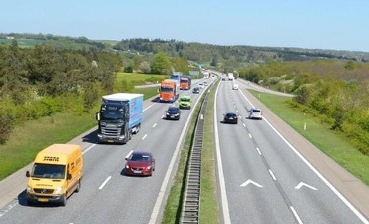 Stor interesse for VVM-undersøgelse af motorvej