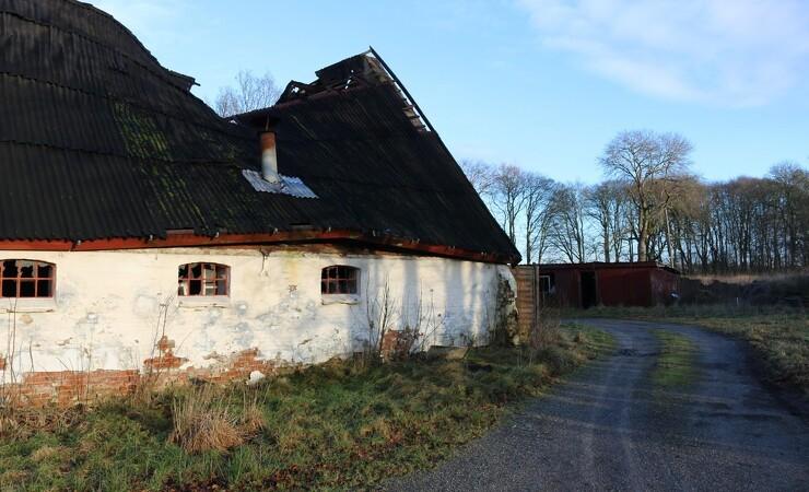 Byer betaler for nedrivning af landsbyer