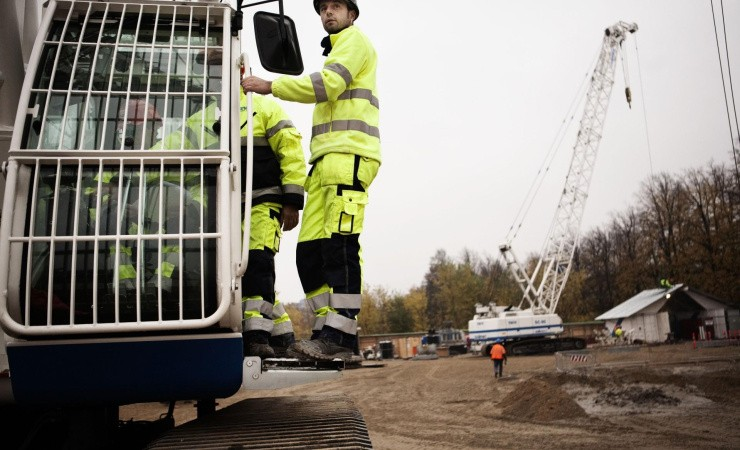 Metrobyggeri står for to ud af tre løndumping-kroner
