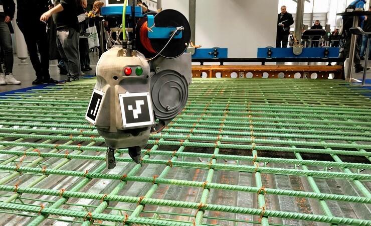Grænsen mellem menneske og robot skal findes