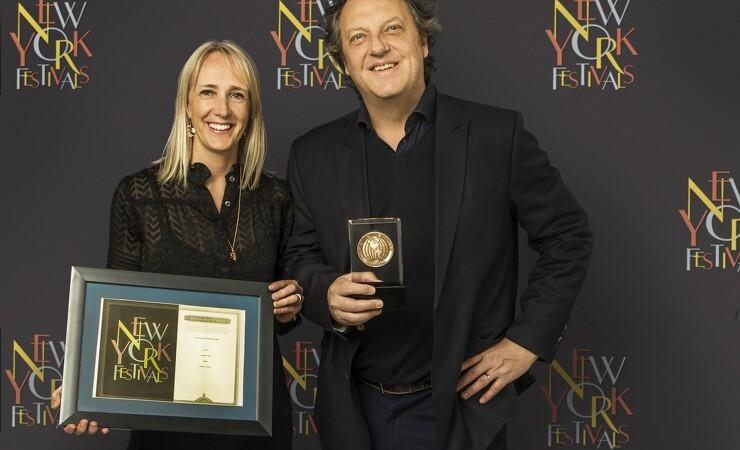 Unidrain vinder filmpris