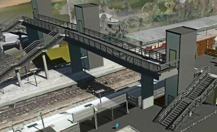 CG Jensen skal opføre nye broer til højhastighedsbane
