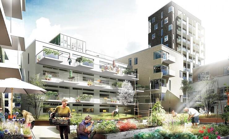 Grønt lys for Juul Frost-udviklingsplan i Sverige