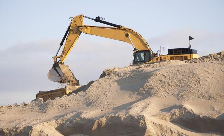HedeDanmark satser benhårdt på kyst- og klimasikring