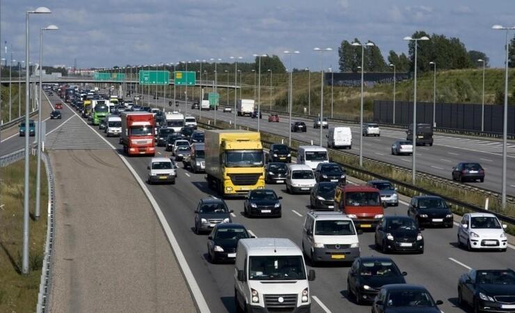 Kurven er knækket i varebilstyverier