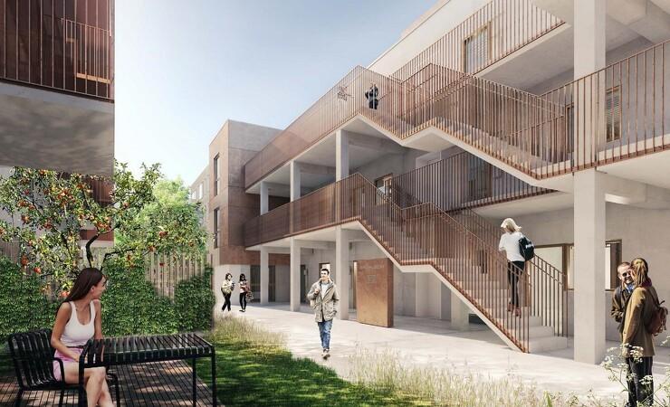 Ugens projekt: Bådhusene i Fredericia