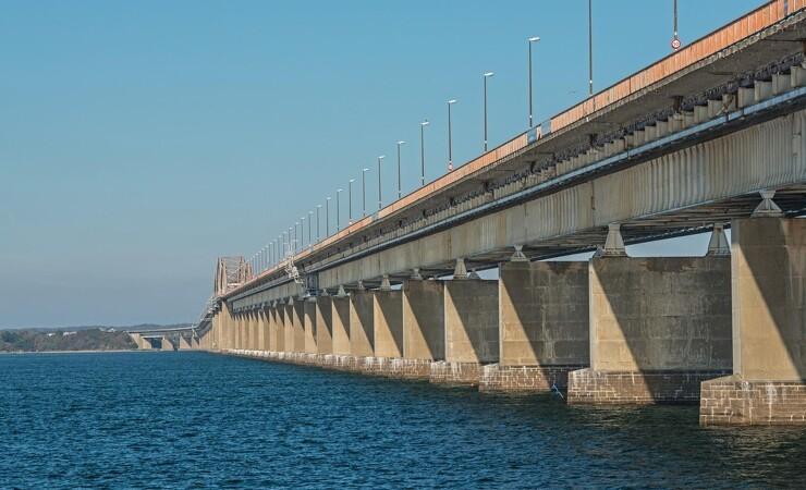 Italienske brobyggere får ros af fagforening